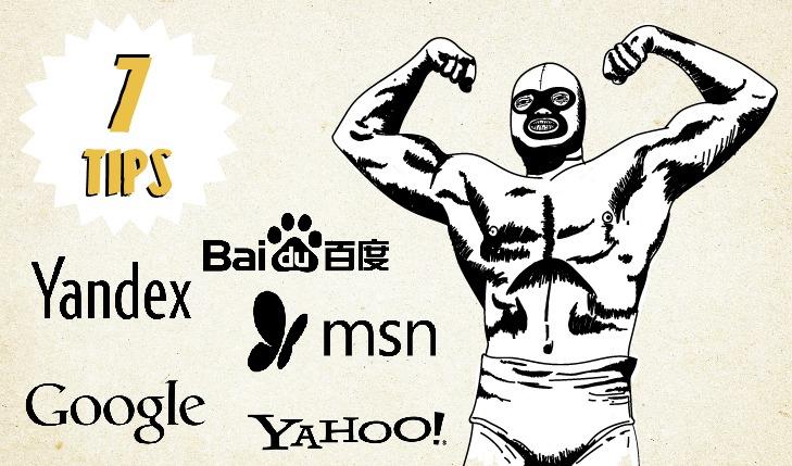 Indexar tu pagina web en google