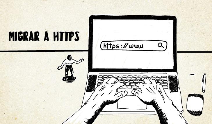 Migrar tu sitio a HTTPS
