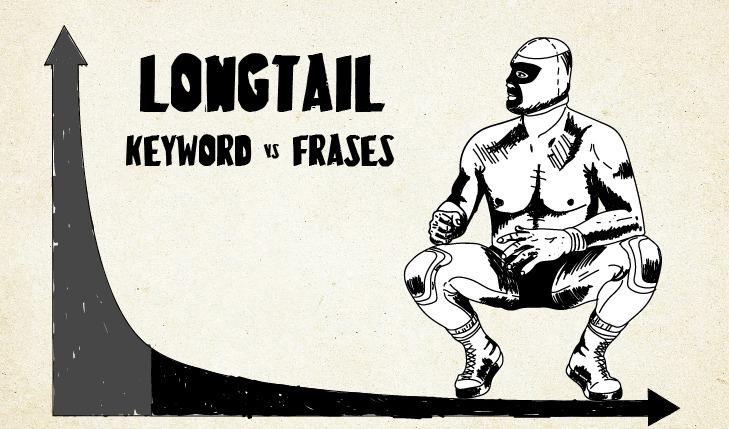 Posicionamiento SEO Longtail