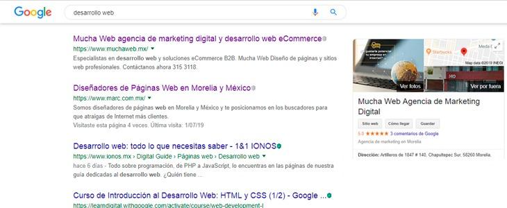 ¿Cómo indexar tu página web en google?